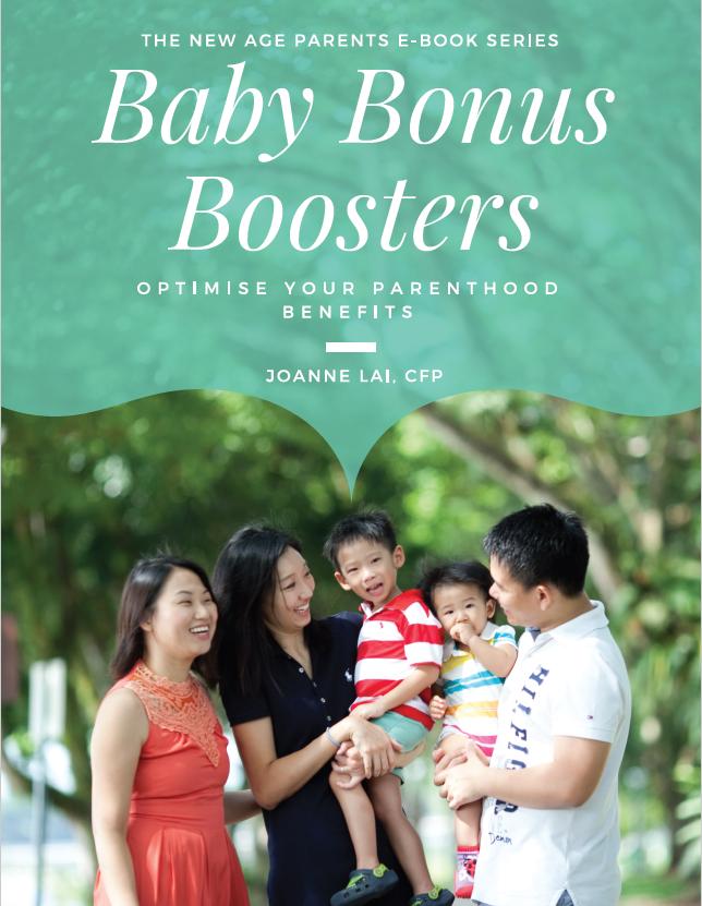 Baby Bonus Booster eBook